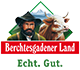 Berchtesgadener Land - Bergbauern Milch